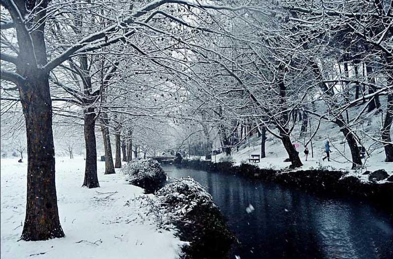 fuentes del marques en invierno